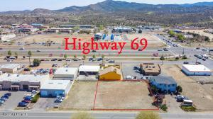 6223-6239 E Copper Hill Drive, Prescott Valley, AZ 86314
