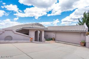 3136 Rainbow Ridge Drive, Prescott, AZ 86303