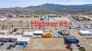 6223-6255 E Copper Hill Drive, Prescott Valley, AZ 86314