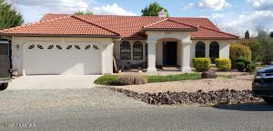 4321 N Cinnabar Drive, Prescott Valley, AZ 86314