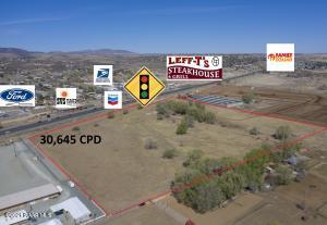 265 S State Route 69, Prescott Valley, AZ 86314