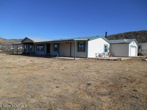 18120 E Peacemaker Drive, Dewey-Humboldt, AZ 86327