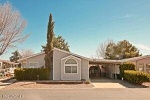 685 N Mesquite Tree Drive, Prescott Valley, AZ 86327