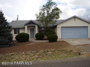 4527 E Sauter Drive, Prescott Valley, AZ 86314