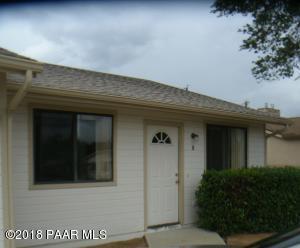7616 E Horseshoe Lane, B, Prescott Valley, AZ 86314