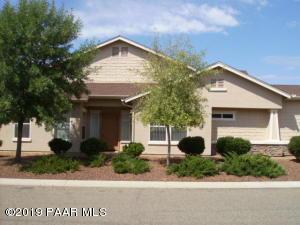 12717 E Viento Street, Dewey-Humboldt, AZ 86327
