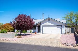 8480 E Yavapai Road, Prescott Valley, AZ 86314