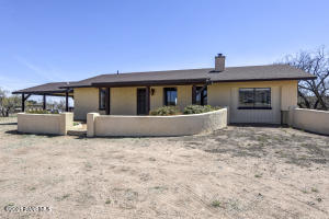 Rare Old World Style Home in Williamson Valley.