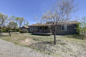 Charming Chino Valley Home.