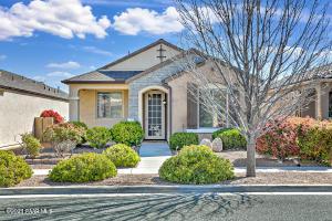 1121 N Hobble Strap Street, Prescott Valley, AZ 86314