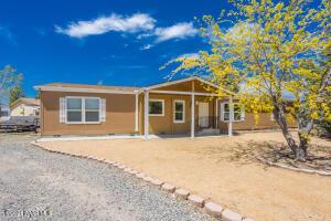 8960 E Ranger Ct, Prescott Valley, AZ 86314