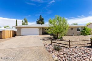 4929 N Hobo Circle, Prescott Valley, AZ 86314