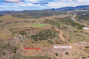 40 Acres Humboldt Az(N0 Address), Dewey-Humboldt, AZ 86329