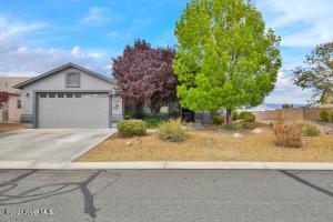 5745 N Bronco Lane, Prescott Valley, AZ 86314