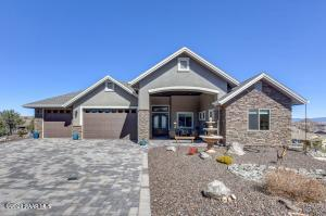 345 Silverhill Circle, Prescott, AZ 86303