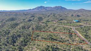 12775 Quartz Creek Trail, Prescott, AZ 86305