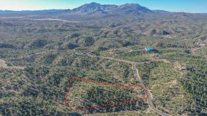 12825 Quartz Creek Trail, Prescott, AZ 86305