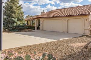 5750 Columbine Road, Prescott, AZ 86305