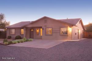 2968 N Valley View Drive, Prescott Valley, AZ 86314