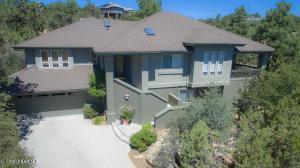 1476 Village Trail, Prescott, AZ 86303