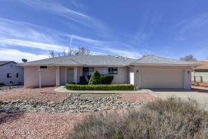 10587 E Oxbow Drive, Dewey-Humboldt, AZ 86327