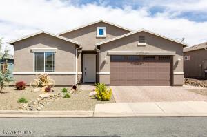 12960 E Sandoval Street, Prescott Valley, AZ 86237