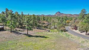 1737 N Arrowhead Drive, Prescott, AZ 86305