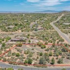 12905 Dyna Circle, Prescott, AZ 86305