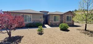 2201 Le Loup Drive, Prescott, AZ 86305