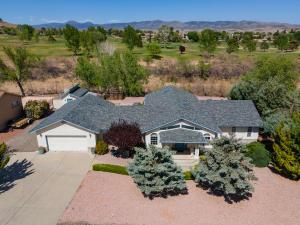 11286 E Turquoise Circle, Dewey-Humboldt, AZ 86327