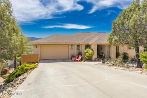 4835 Butterfly Drive, Prescott, AZ 86301