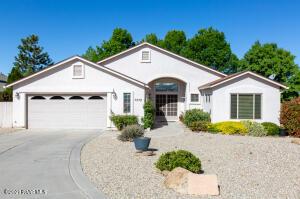 7278 N Summit Court, Prescott Valley, AZ 86315