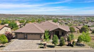 668 N Lakeview Drive, Prescott, AZ 86301