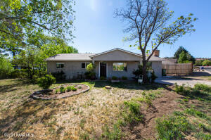 Cute Ranch Style Home on Corner Lot