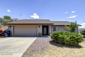 1933 Moonstone Lane, Prescott, AZ 86301