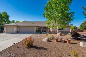 7920 E Lost Horse Circle, Prescott Valley, AZ 86315