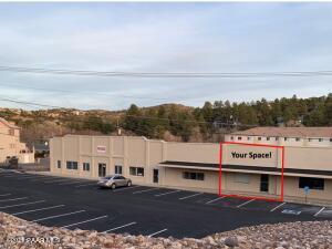 605 White Spar Road, Prescott, AZ 86303