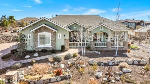 1563 Donamire Circle, Prescott, AZ 86301