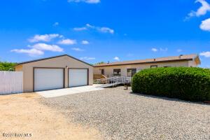 6375 N Wildhorse Drive, Prescott Valley, AZ 86314