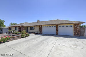 4431 N Kearny Drive, Prescott Valley, AZ 86314