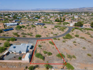 16192 S Angus Circle, Mayer, AZ 86333