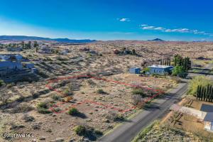 17882 E Bob White Road, Mayer, AZ 86333