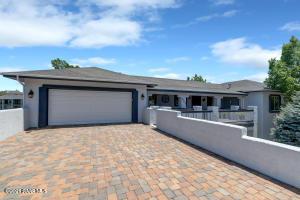 2303 Lakewood Drive, Prescott, AZ 86301