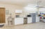 Garage Kitchen - Extra Kitchen for Parties