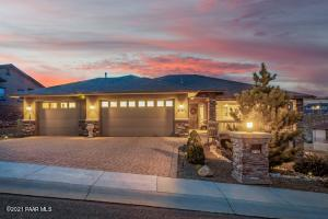 4741 Sharp Shooter Way, Prescott, AZ 86301