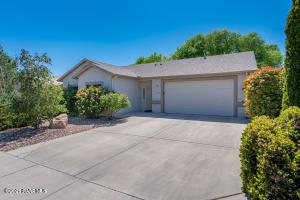 5436 N Bronco Lane, Prescott Valley, AZ 86314