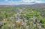 View toward downtown Prescott