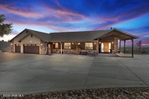 2250 W Pemberton Drive, Williamson Valley, Prescott, AZ 86305