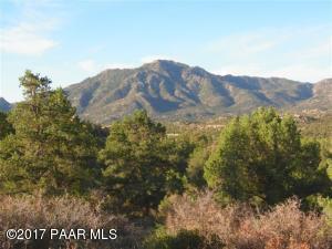 4755 Phantom Hill Road, Prescott, AZ 86305