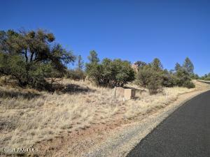 0 W Nature Creek Trail (002n), Prescott, AZ 86305